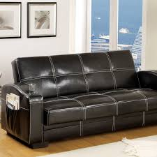 hokku designs clifton storage sleeper sofa u0026 reviews wayfair
