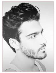 mens hairstyles for coarse hair or mens quiff hairstyles u2013 all in