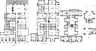million dollar homes floor plans floorplan 16575sf 9bd 11 bt 42 500 000 southton ny