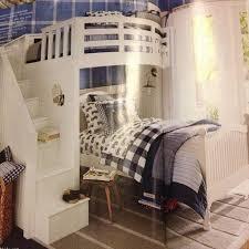 pottery barn loft bed plans 9404