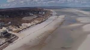 mayflower beach flyover youtube