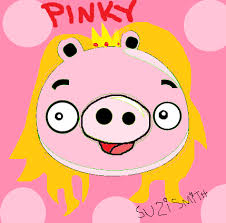 princess pig angry birds fanon wiki fandom powered wikia
