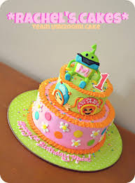 team umizoomi cake google parties cake