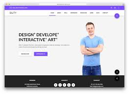 Best Resume Site by 20 Best Wordpress Material Design Themes 2017 Colorlib