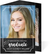 high school graduation announcement high school graduation invitations cards