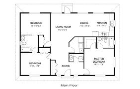 open concept floor plans project ideas 6 open concept homes floor plans decoration 31746
