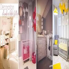 idée deco chambre bébé fille la idee deco chambre bebe academiaghcr