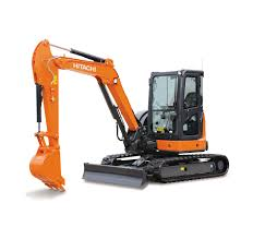 zx55u 5 hitachi construction machinery