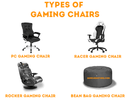 Are Gaming Chairs Worth It Best Gaming Chairs October 2017 Do Not Buy Before Reading This