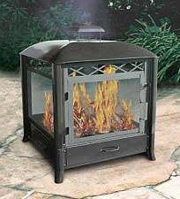 Outdoor Lp Fireplace - outdoor fireplaces outdoor fire pits