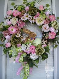 how to make easter wreaths 239 best easter wreaths and swags images on easter