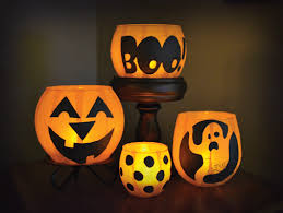 40 ghoulishly good halloween ideas dollar store crafts
