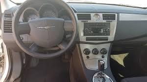 2003 Chrysler Sebring Interior 2010 Chrysler Sebring Interior Pictures Cargurus