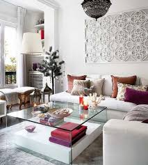 Living Rooms Without Coffee Tables 7 Coffee Table Alternatives For Small Living Rooms