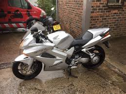 honda vfr 800 2003 model in kilmarnock east ayrshire gumtree