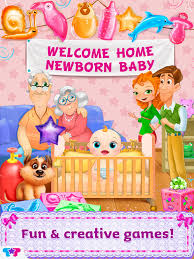 my newborn baby baby care on the app store