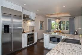 Kitchen Design Pictures White Cabinets Scottsdale Design Build Kitchen Remodeling Pictures Before After