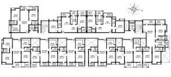 House Plans For Two Families Multi Generational Home Floor Plans House Plans