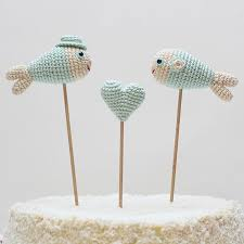 Unique Wedding Cake Toppers Unique Wedding Cake Toppers Wedding Cakes Brides Com Brides