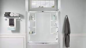 28 Inch Wide Bathtub Bathroom Bathtub Liners Shower Liner Installation At The Home
