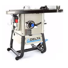 delta 10 inch contractor table saw delta 36 725 10 in 13 amp contractor table saw lowe s canada