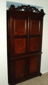 Computer Armoire With Pocket Doors Guide Woodworking Plans Armoire Wardrobe Wood Protpret