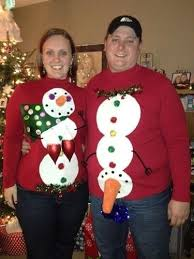 15 seriously ugly christmas sweater ideas that are guaranteed to