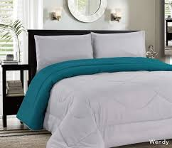 Black And White And Green Bedroom Teal And White Bedding Nana U0027s Workshop