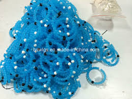 Blue Mood Meaning by What Do Colored Bracelets Mean In Rubber Bracelets