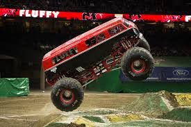 trucks monster jam