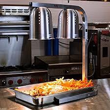 amazon com chef u0027s supreme 1 bulb heat lamp industrial u0026 scientific