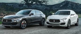 maserati levante blacked out 2017 maserati levante consumer reports