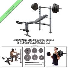 weight and bench set golds gym weight bench set nrhcares com