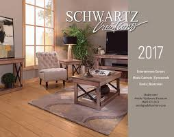 schwartz table schwartz creations catalog 2017 by amish heirlooms furniture issuu