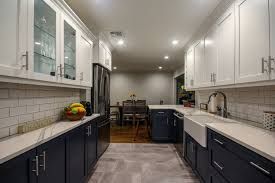 are two tone cabinets out of style two toned cabinets yes or no