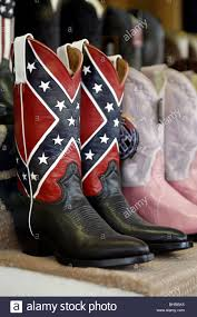 shop boots usa confederate dixie cowboy boots shop on honky tonk row broadway