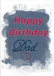 8 best images of free printable birthday cards for dad happy