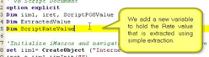 imacros tutorial loop tutorials imacros