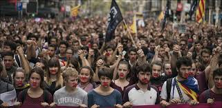 katalonien will dienstag unabhängigkeit erklären news heute at