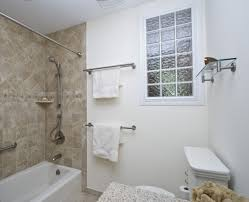glass block designs for bathrooms glass block windows and walls design build pros