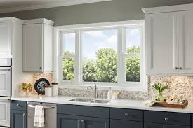 Kitchen Windows Design Unique White Kitchen No Windows Pin And More On Uppers With Lots