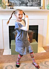 pippi longstocking costume pippi longstocking costume free 4 real