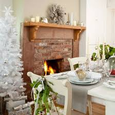 Cheap Christmas Decorations Uk by Budget Christmas Table Ideas Ideal Home