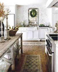 antique white farmhouse kitchen cabinets friday favorites the charm of farmhouse kitchens