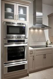Microwave In Kitchen Island Built In Oven Microwave Warming Drawer Combinations Google