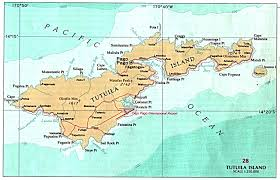 samoa in world map american samoa maps perry castañeda map collection ut library