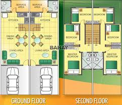 Sample House Floor Plans House Floor Plan Samples Philippines House And Home Design