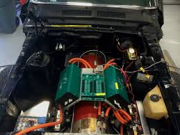 all wheel drive mustang conversion ford mustang electric drag car does 0 to 60 mph 2 seconds