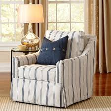 Swivel Chair And A Half Striped Accent Chairs You U0027ll Love Wayfair