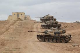 Kurds Discovered An Isis Tank And Did Something Awesome To by August 2016 J O S H U A P U N D I T